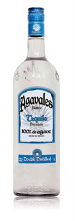 Agavales Tequila Blanco 1.75l
